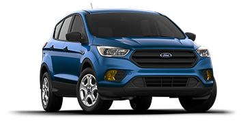 Ford Escape Rental
