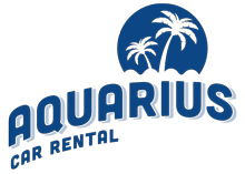 Aquarius Car Rental logo
